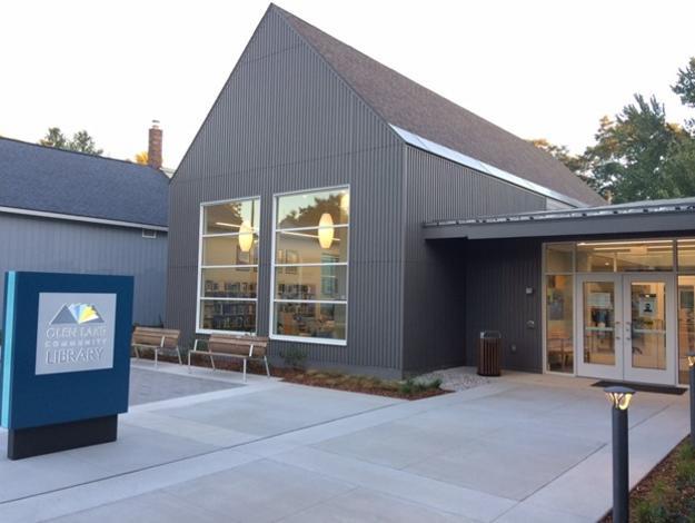 Glen Lake Library