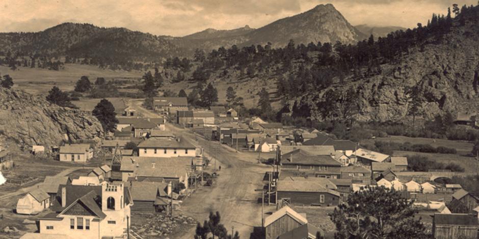 Elkhorn Ave 1910-1919