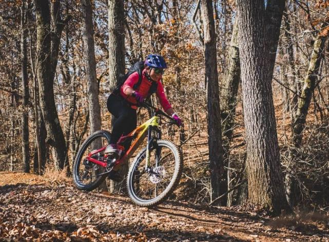 Coler Mountain Bike Preserve