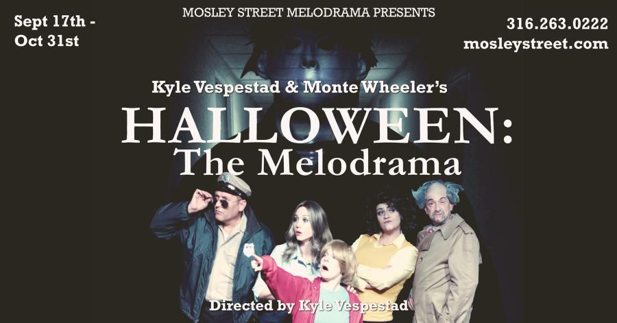 Halloween: The Melodrama