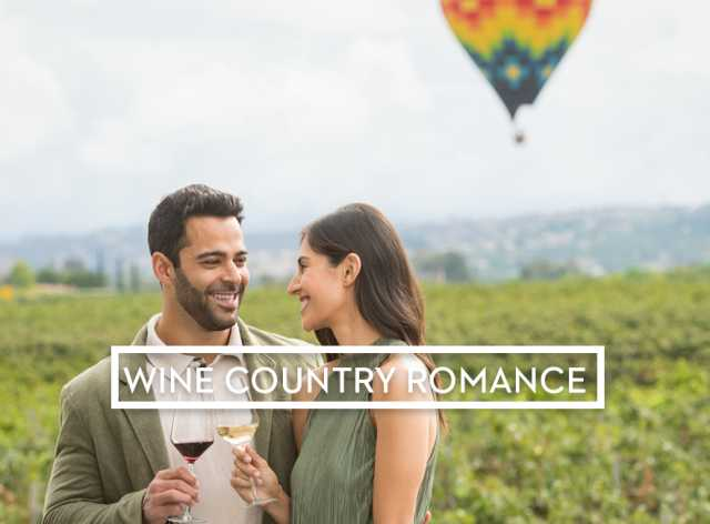 Wine Country Summer Discounts and Specials