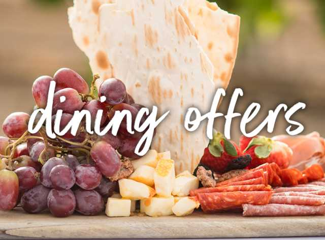 Temecula Restaurant And Dining Coupons Special Offers