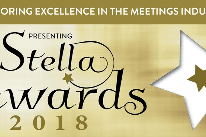 Stella Awards Winner