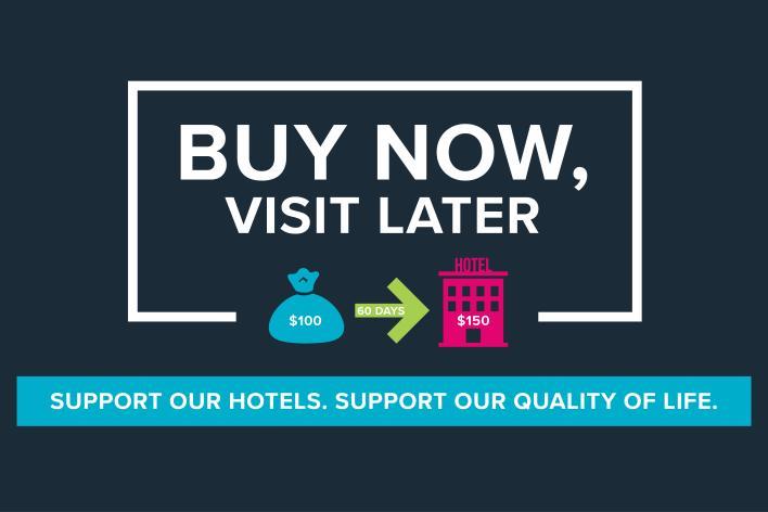 Catch Des Moines - Buy Now, Visit Later