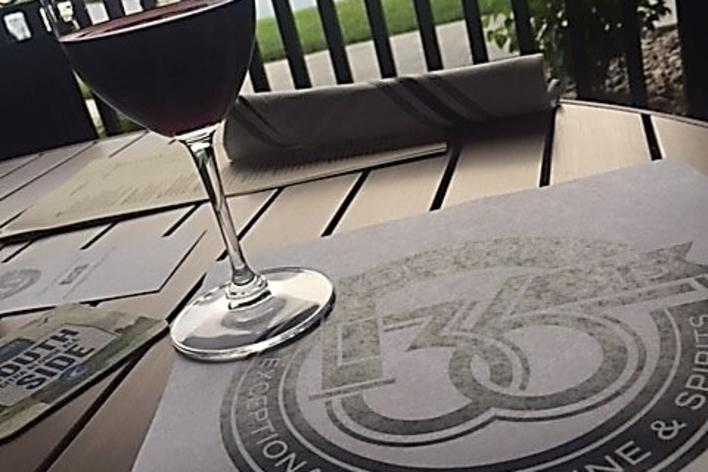 District 36 Wine Bar and Grille