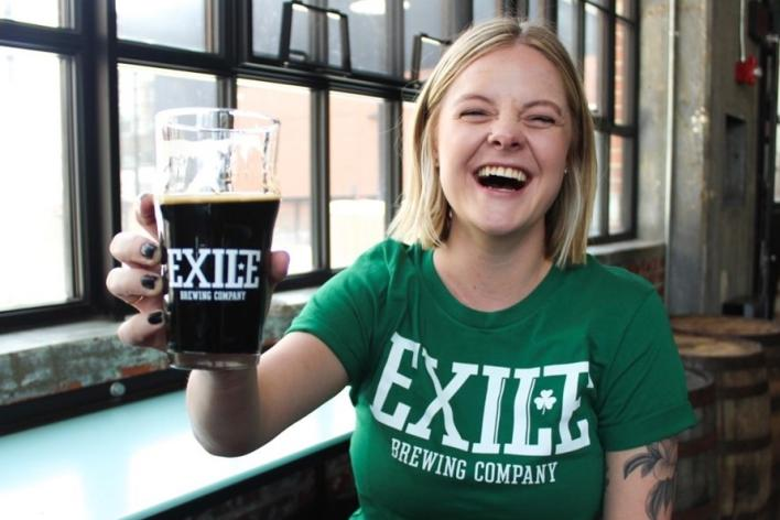 Celebrate St. Patrick's Day the Des Moines Way