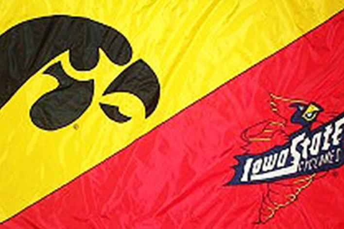 Iowa Iowa State Blog