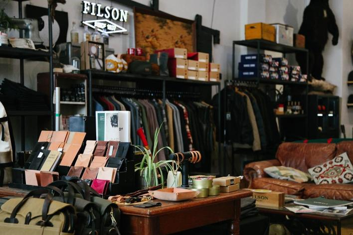 Best Boutiques and Local Stores in Greater Des Moines