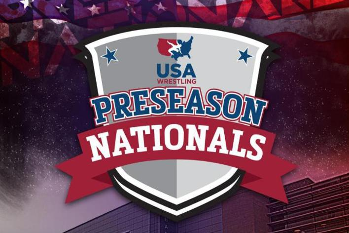 USA Preseason Nationals