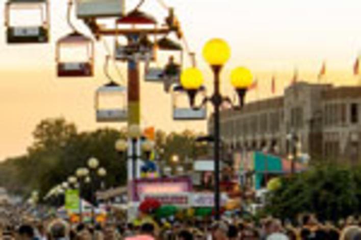 Iowa state fair thumbnail