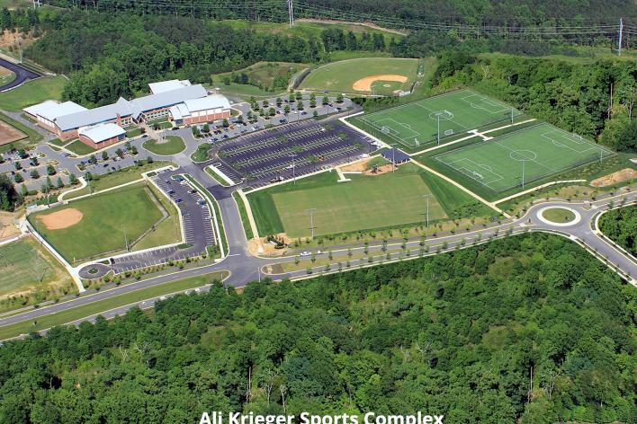 Ali Krieger Sports Complex