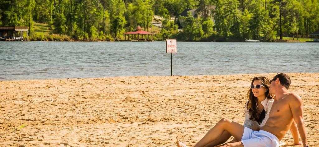 Lake Tobesofkee in Macon, GA | Parks & Lakes
