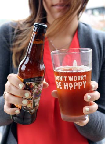 Beer Month widget