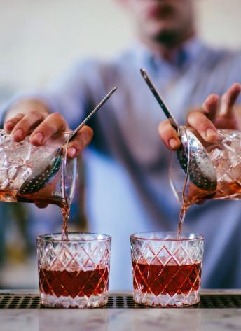 Kindred Cocktails