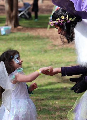 Fairy House Festival