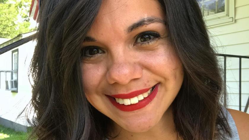 Claire Chavez