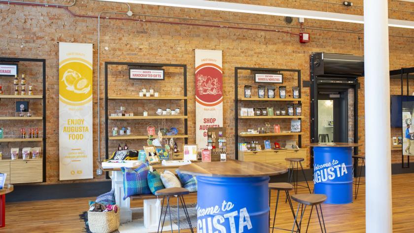 Augusta & Co. Local Goods