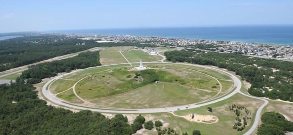 Video Thumbnail - vimeo - OBX Daydream | Wright Brother's National Memorial