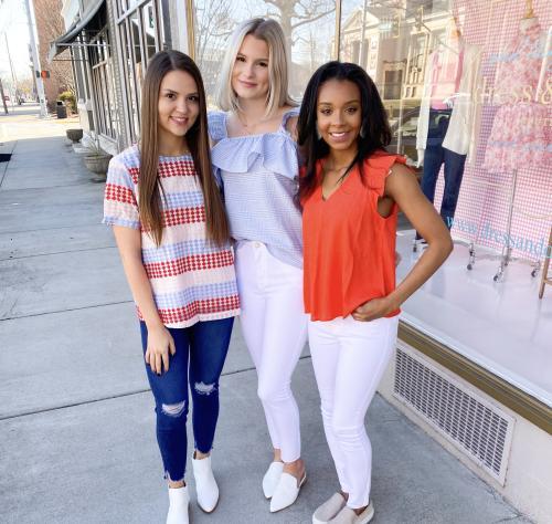 Dress & Dwell Spring Fashion 2021