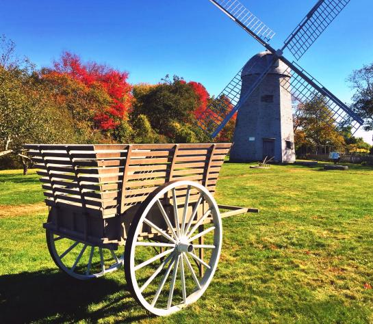 Prescott Farm