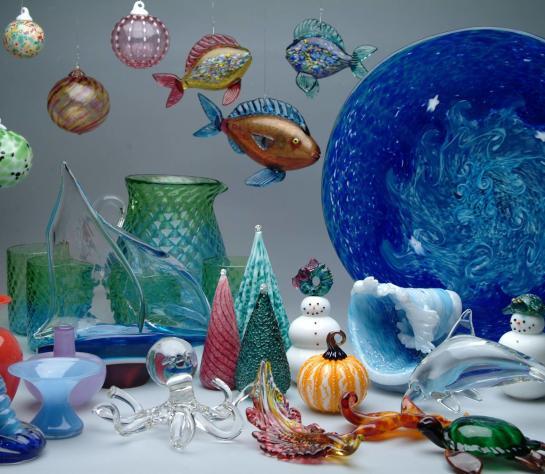 Thames Glass