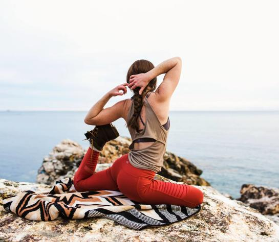Yoga in Newport