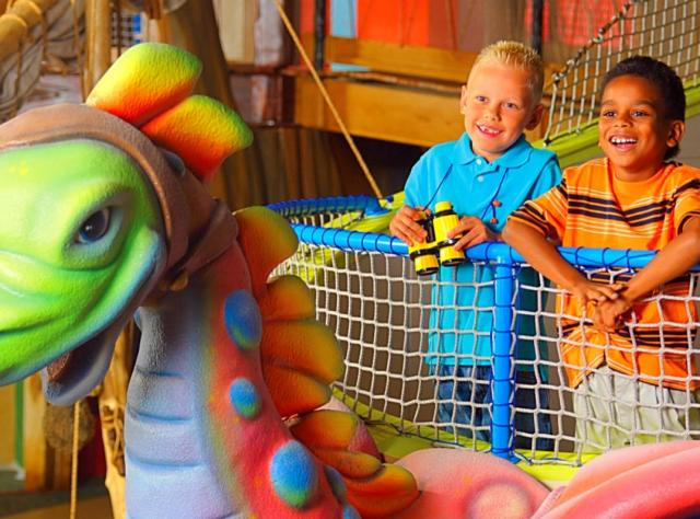 Things To Do With Kids In New York Family Vacations