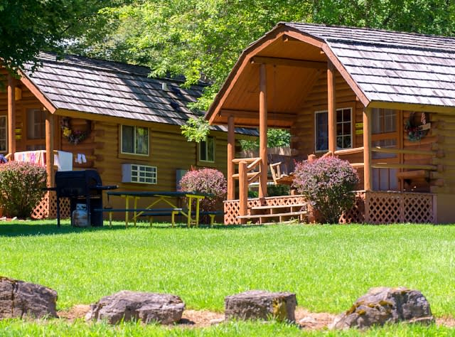 New York Cabin Rentals Places To Stay In New York State