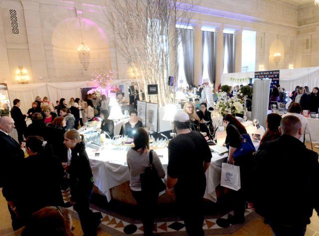 Capital Region's Premier Wedding Show