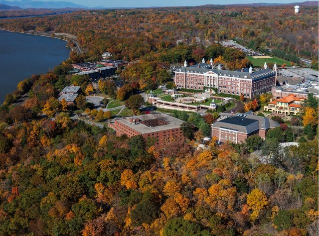 Culinary Institute of America - Fall