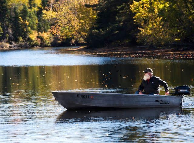 Raquette River, Adirondacks
