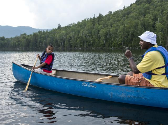 New York Canoeing and Kayaking | Things to Do in New York