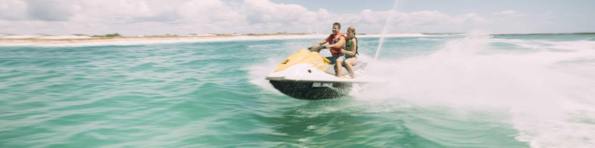 9 Jet Ski Boat Al Options In