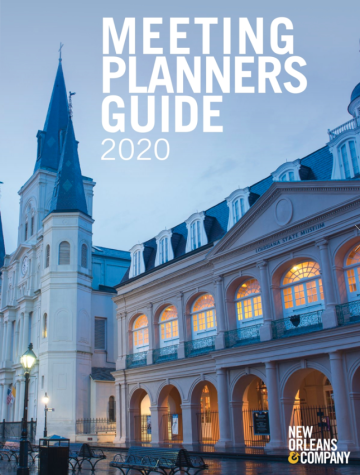 Meeting Planners Guide 2020