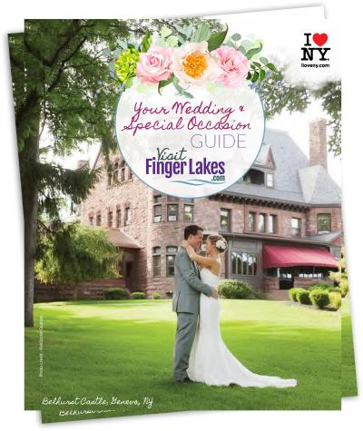 FLVC Wedding & Special Occasions Guide