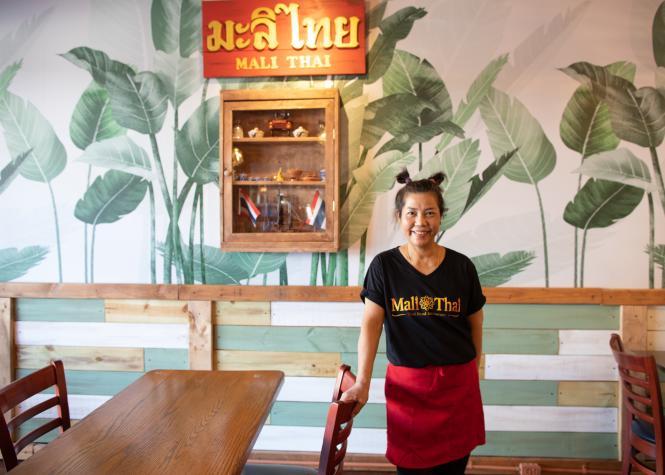 Mali Thai Restaurant