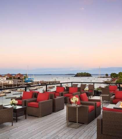 Maines MidCoast & Islands Dining