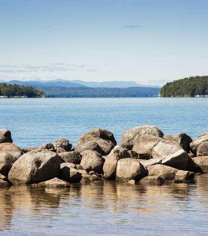 Sebago Lake SJC