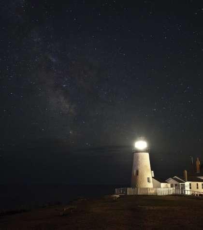 Pemaquid Point Lighthouse Maine's MidCoast & Islands
