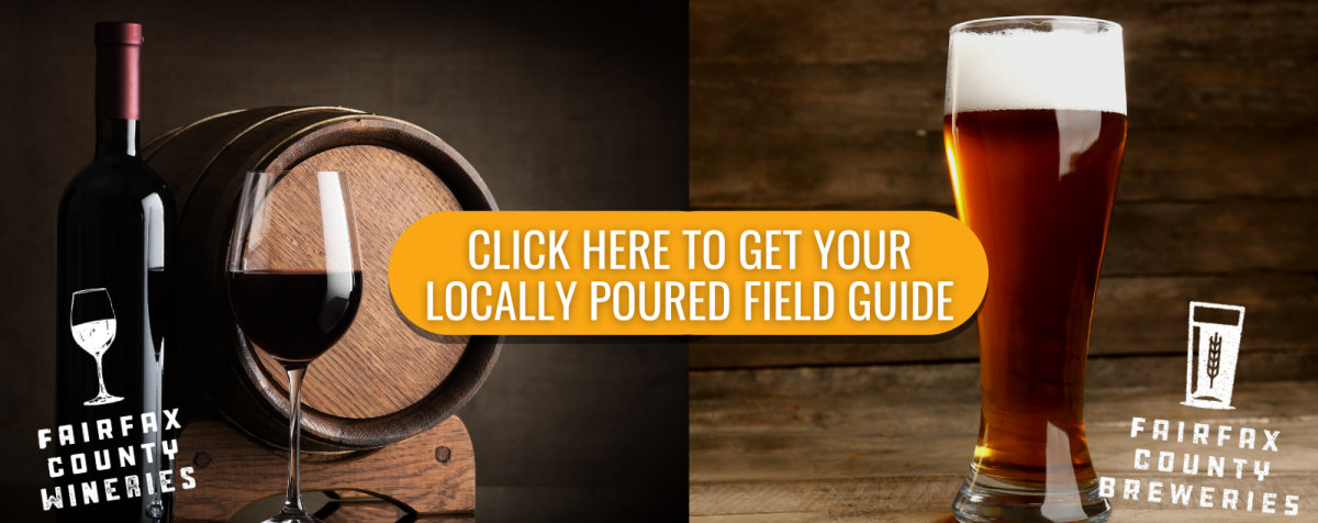 Locally Poured Field Guide Banner