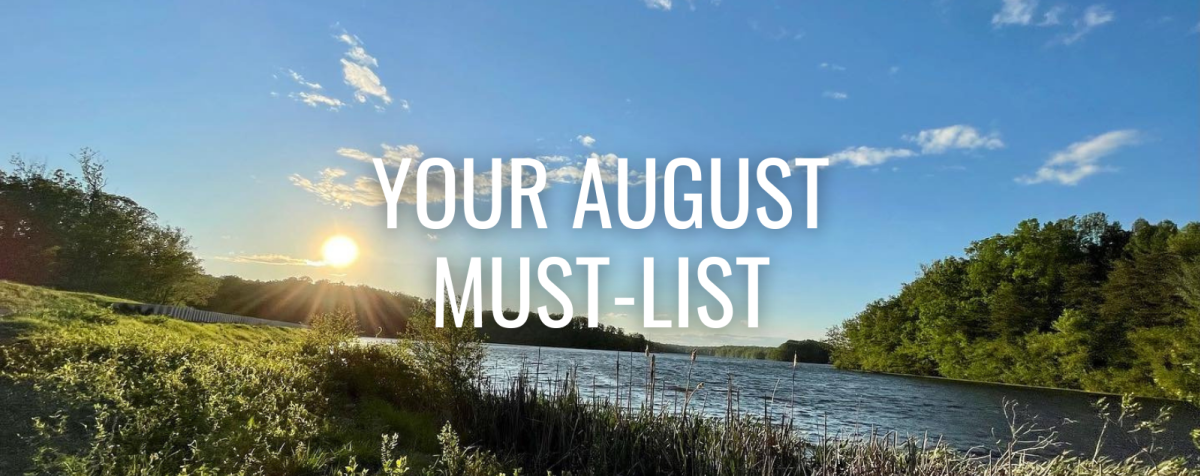 August Must List