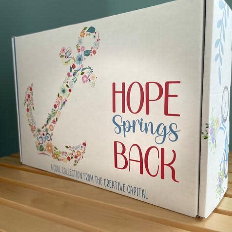 Hope Spring Back Box