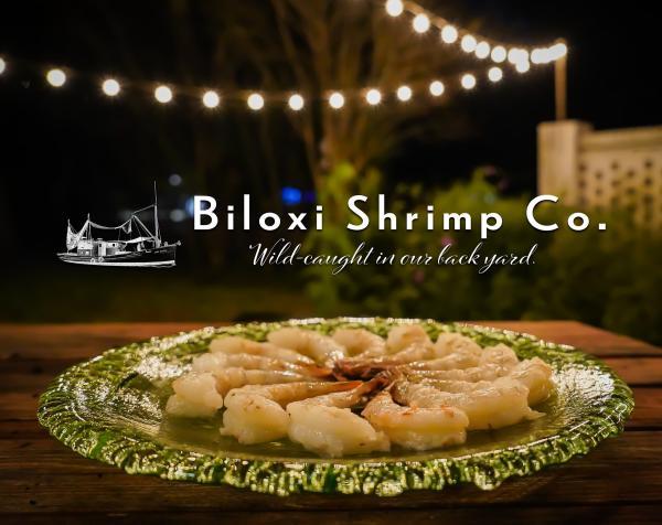 Biloxi Shrimp Co.