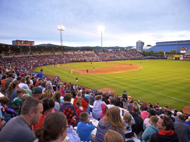 image about Indians Schedule Printable named Spokane Indians Agenda Spokane Indians Baseball
