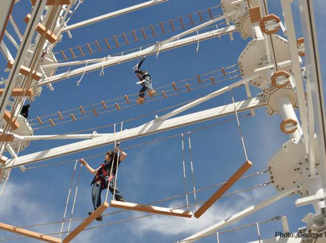 Things To Do In Oklahoma City Attractions Entertainment