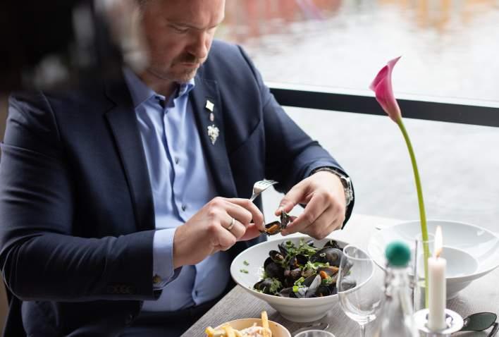 Fra Boen gård til kulinarisk rundtur i Kristiansand