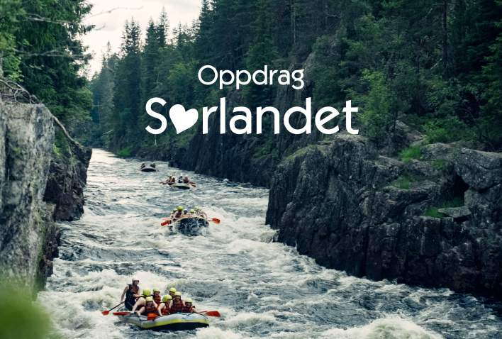 Oppdrag Sørlandet | Episode 1