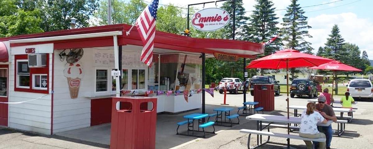 Emmie's Ice Cream