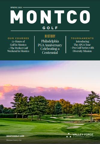Montco Golf Guide