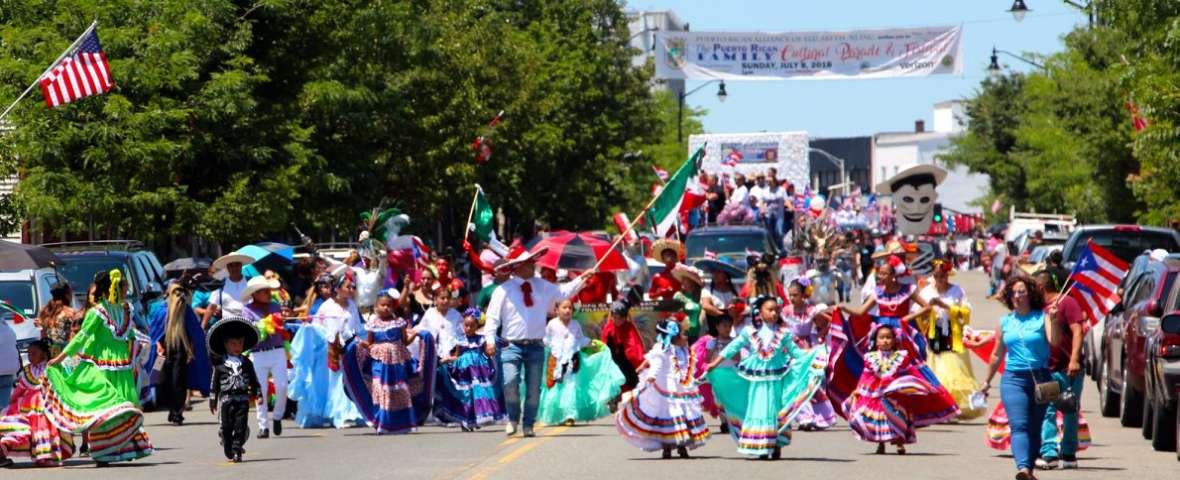 PR Parade
